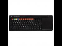 Klaviatūra HAMA Uzzano 3.0, belaidė, tinka Samsung Smart TV