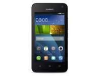 Mobilusis telefonas HUAWEI Y360 SS Black