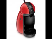 Kavos virimo aparatas KRUPS DOLCE GUSTO Piccolo KP1006PL2 NDG raudonas
