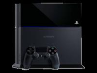 Žaidimų kompiuteris SONY PlayStation 4 (PS4) 1TB Black