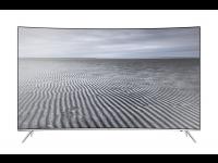 Televizorius SAMSUNG UE55KS7502