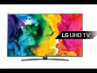 Televizorius LG 65UH661V