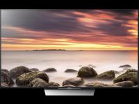 Televizorius SONY KD75XD8505BAEP