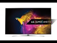 Televizorius LG 65UH950V