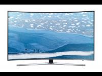 Televizorius SAMSUNG UE55KU6652