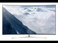 Televizorius SAMSUNG UE78KS9002