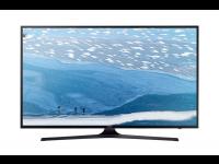Televizorius SAMSUNG UE55KU6092
