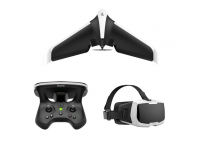 Dronas PARROT Disco with Skycontroller and Glasses FPV