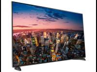 Televizorius PANASONIC TX58DX900E