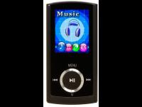MP3 grotuvas DENVER MPG-4048 Black