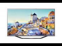 Televizorius LG 55UH6257