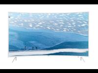 Televizorius SAMSUNG UE55KU6512