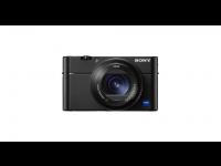 Fotoaparatas SONY DSC-RX100M5