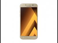 Mobilusis telefonas SAMSUNG Galaxy A5 A520F Gold