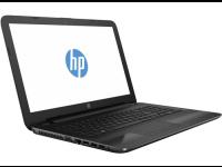 Nešiojamas kompiuteris HP 250 G5 N3060/4/500/HD