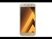 Mobilusis telefonas SAMSUNG Galaxy A3 A320F Gold