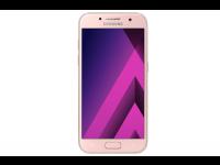 Mobilusis telefonas SAMSUNG Galaxy A3 A320F Pink
