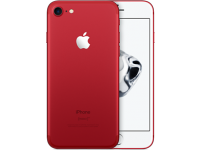 Mobilusis telefonas APPLE iPhone 7 256GB Red