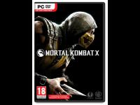 Žaidimas PC Mortal Kombat X
