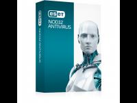 Antivirusinė programa ESET NOD32 BOX 2PC (Akcija)