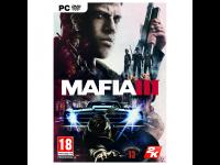 Žaidimas PC Mafia III