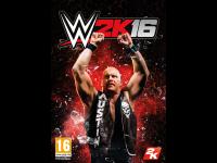 Žaidimas PC WWE 2K16