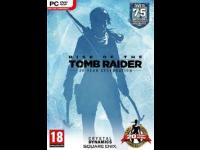 Žaidimas PC Rise of the Tomb Rider: 20year celebration