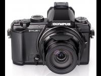 Fotoaparatas OLYMPUS STYLUS 1