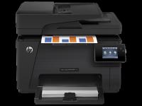 Spausdintuvas HP LaserJet Prof M177FW