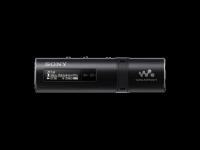 MP3 grotuvas SONY NWZB183FB 4GB Black