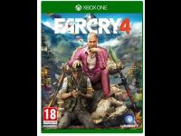 Žaidimas XBOX ONE Far Cry 4