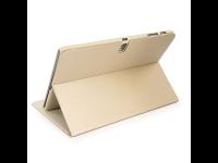 "Dėklas TUCANO RIGA for Samsung Galaxy Tab S 10.5"" (Gold)"
