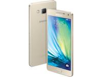 Mobilusis telefonas SAMSUNG Galaxy A5 A500F Gold