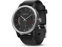 Išmanusis laikrodis GARMIN Vivomove Sport, juodas