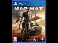 Žaidimas PS4 Mad Max