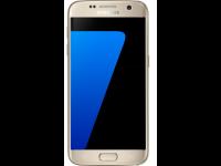 Mobilusis telefonas SAMSUNG Galaxy S7 G930F Gold 1