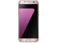 Mobilusis telefonas SAMSUNG Galaxy S7 Edge G935F Rose Gold