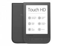 Elektroninė skaityklė POCKETBOOK Touch HD