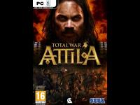 Žaidimas PC Total War Attila