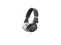 Ausinės SONY MDR-V55B ant ausų, DJ, juodos