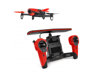 Dronas PARROT Bebop & Skycontroller Red