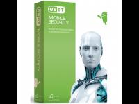 Antivirusinė programa ESET Mobile Security BOX