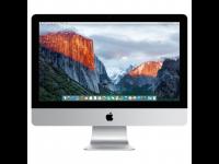 "Stacionarus kompiuteris APPLE iMac 21.5"" i5/8GB/1TB/RUS"