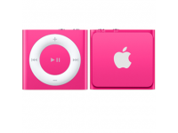 MP3 grotuvas APPLE iPod Shuffle 2GB Pink