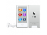 MP3 grotuvas APPLE iPod Nano 16GB Silver (7 kart.)