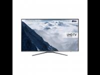 Televizorius SAMSUNG UE49KU6400