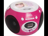 Magnetola LEXIBOOK RCD102BB Barbie Boombox