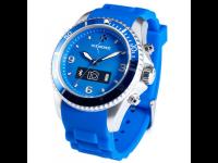 Išmanusis laikrodis MyKronoz ZeClock Blue