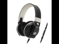 Ausinės SENNHEISER URBANITE XL ant ausų, juodos 506085
