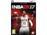 Žaidimas PC NBA 2K17